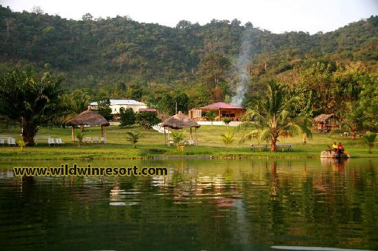 Wildwin Resort