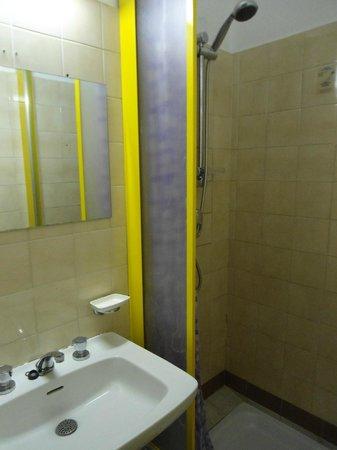 Bagno foto di albergo campagna leggiuno tripadvisor - Odore di fogna in bagno ...