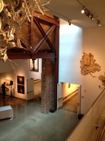 21c Museum Hotel Louisville: gallery