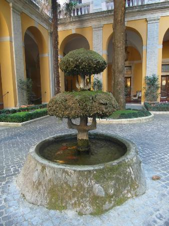 Palazzo Cardinal Cesi