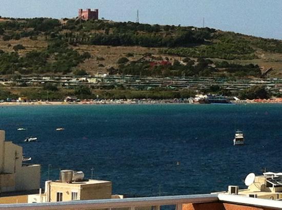 Luna Holiday Complex: Mellieha bay