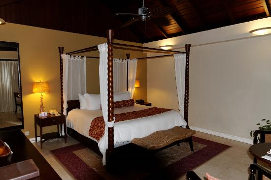Spice Island Beach Resort: Ginger Spice Suite