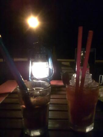 Alta Marea: Cocktails!