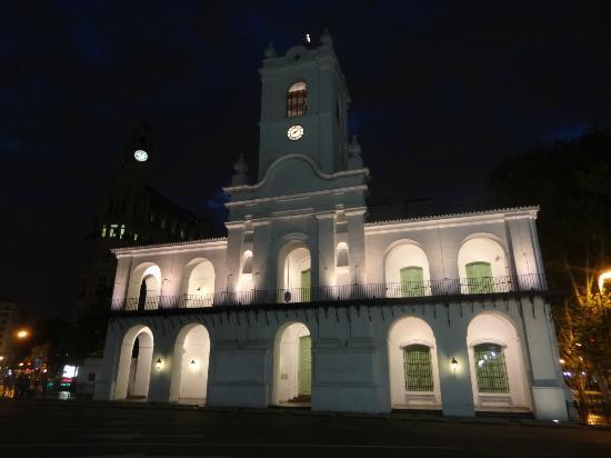 Cabildo de Buenos Aires, Argentina