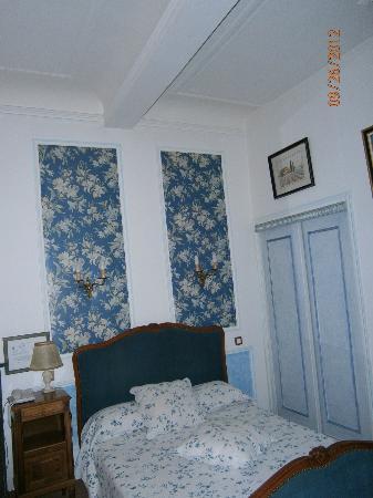 Hotel du Fiacre : Very nice room