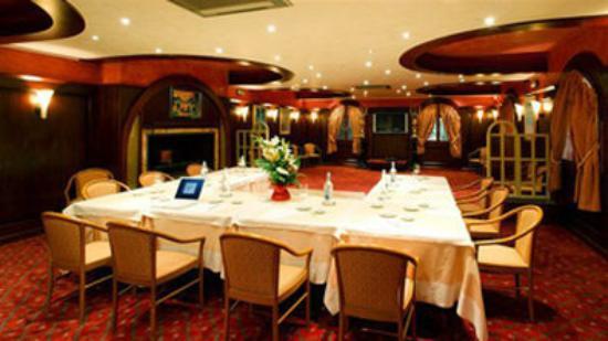 Hotel Dolce Vita : Meeting Room