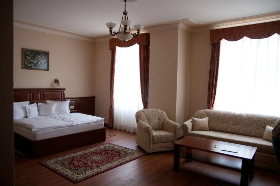 Hotel Dorottya