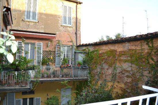 Antica Residenza d'Azeglio: View