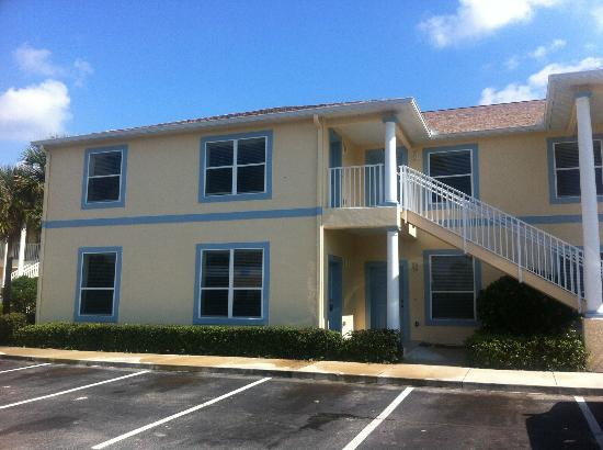 SunLake Condominiums Resort : Sun Lake 3152B
