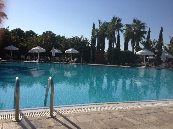 昆都拉拉度假酒店照片