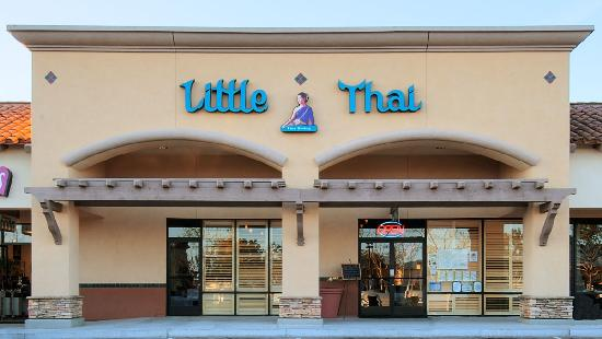 ‪Little Thai Fine Dining‬