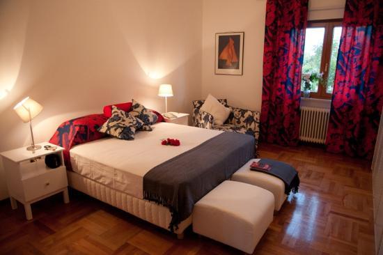 Rosy's Bed & Breakfast: Camera tripla