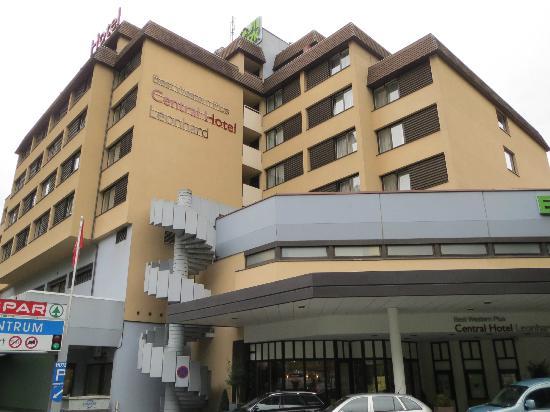 Hotel Feldkirch