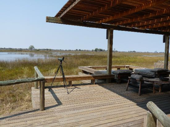 Wilderness Safaris Vumbura Plains Camp照片