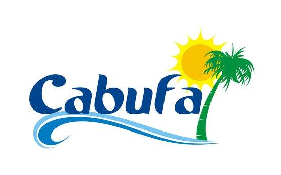 Pousada Cabufa : Logomarca Cabufa