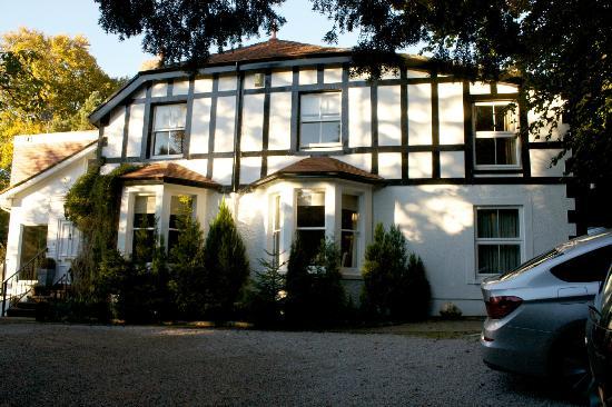Tir y Coed Country House : Tir y Coed