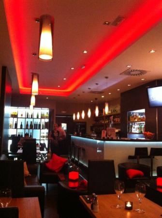 Morelli's Restaurant : fantastic