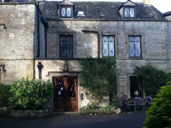 Stow Lodge Hotel: The hotel