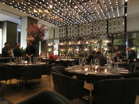 Riverpark Restaurant New York