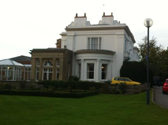 Hilton Puckrup Hall, Tewkesbury: puckrup hall