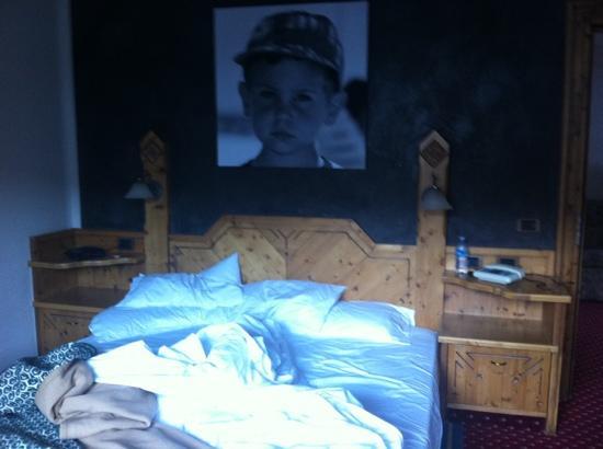 Hotel Concordia: suite 202