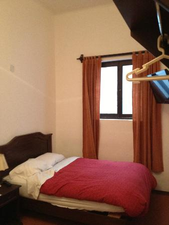Loreto Boutique Hotel: Room - 2 double beds, 1st floor