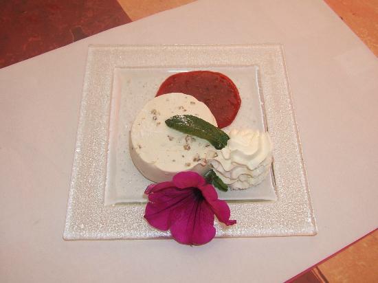 La Gourmandine : des desserts sympas
