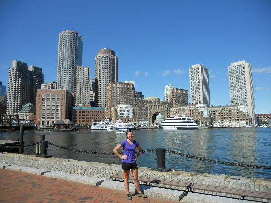 Boston date ideas in Brisbane