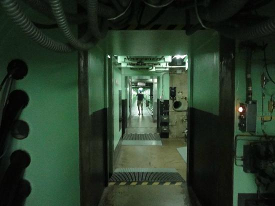 Titan Missile Museum: 3