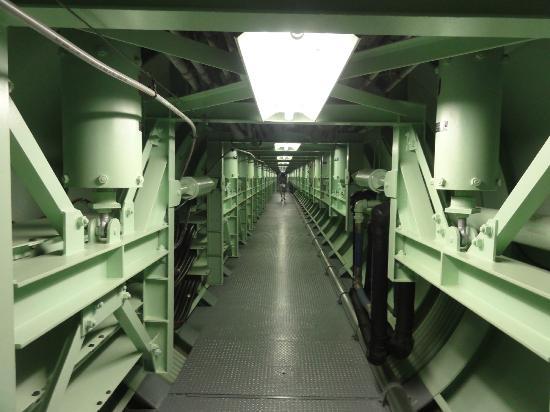 Titan Missile Museum: 5