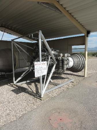 Titan Missile Museum: 1