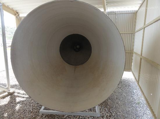 Titan Missile Museum: 2