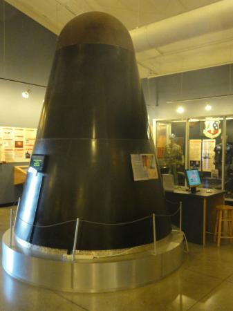 Titan Missile Museum: 6