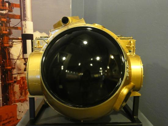 Titan Missile Museum: 9