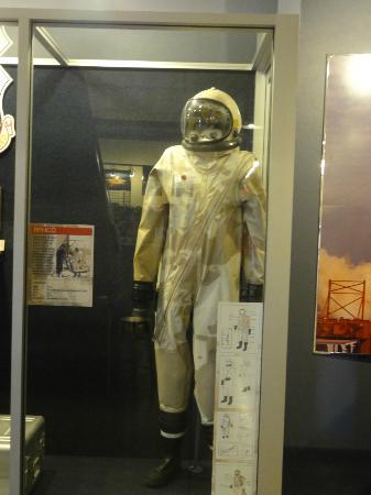 Titan Missile Museum: 8