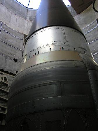 Titan Missile Museum: 4