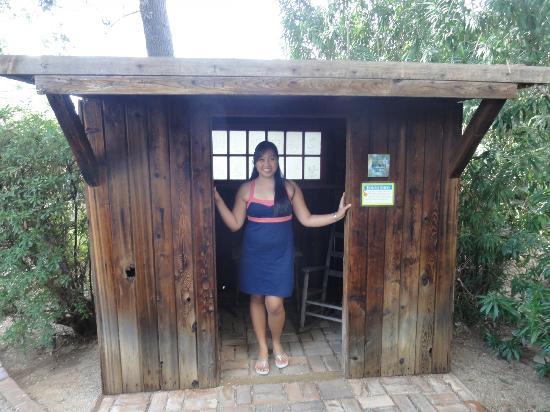 Tucson Botanical Gardens: 3