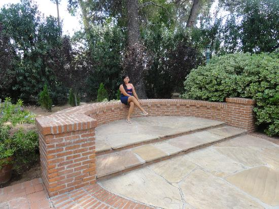 Tucson Botanical Gardens: 5