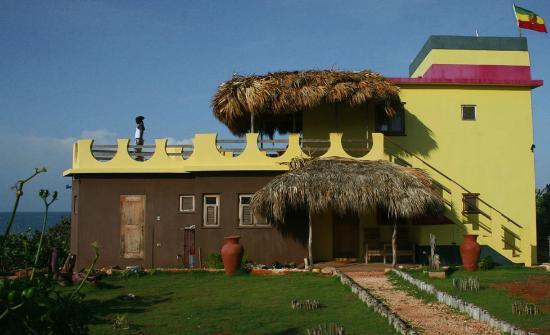 Kudehya Guesthouse