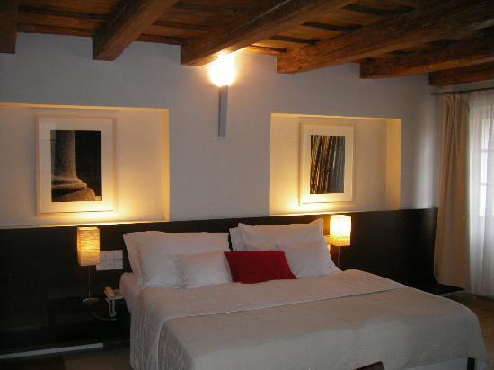 Domus Balthasar Design Hotel: Room # 5