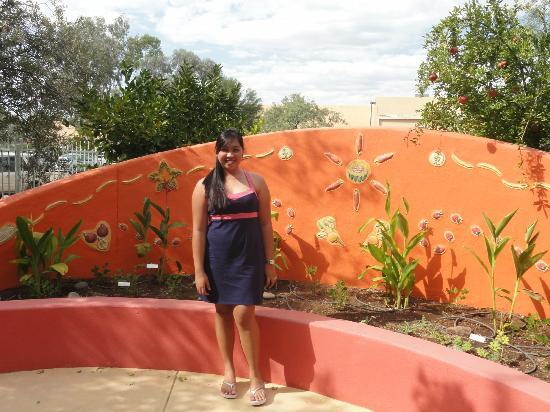 Tucson Botanical Gardens: 7