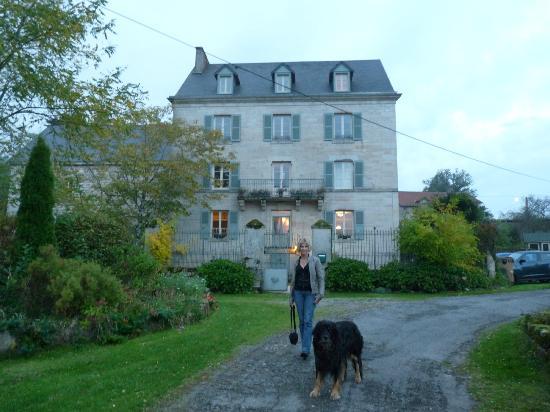 A most wonderful place - Chez Jallot