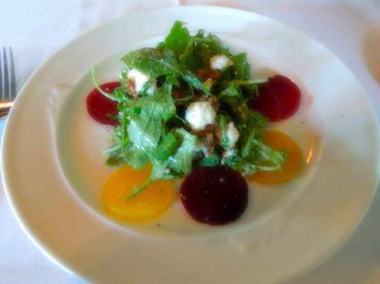 Russell's: Roasted Beet Salad