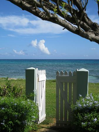 Silver Sands Vacation Villas: Ebb Tide - Ocean Front Property