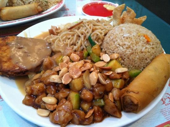Trinidad Colorado Fast Food Restaurants