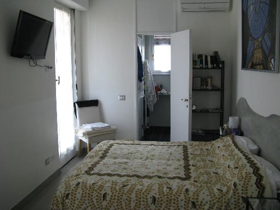 La Stanza Di Mita: room