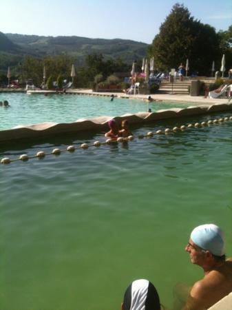 Piscina val di sole picture of piscina val di sole - Piscina bagno vignoni ...