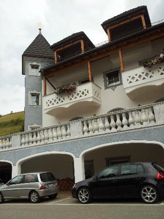 Alpenhotel Plaza: Hotel