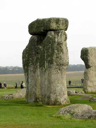 The English Bus - Day Tours: Stonehenge