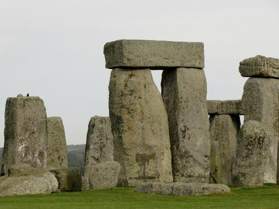 The English Bus -Tur Harian: Stonehenge